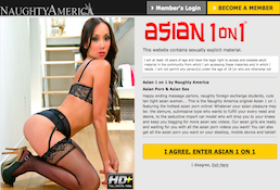 One of the most popular adult site to access amazing Asian stuff