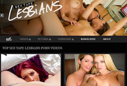 Surely the finest pay porn website proposing class-A lesbian porn stuff