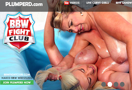 Definitely the greatest paid xxx site if you want awesome BBW scenes