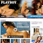 Playboy is famous for its playmates and its hot videos. Badass is one of the most famous sites of this adult network