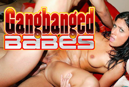 Best adult site to get some awesome gangbang videos