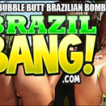 Top xxx site offering class-A Brazilian videos