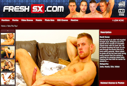 Best xxx website to have fun with class-A gay stuff