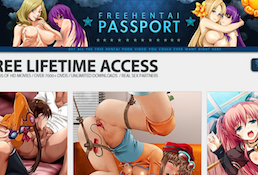 Top premium porn website to watch stunning hentai material