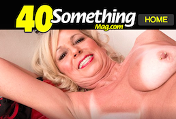 Definitely the most awesome paid porn site proposing great MILFs content