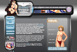 Definitely the most popular pay xxx website for hot hentai games