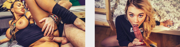 the most popular paid porn website providing some fine hd porn stuff